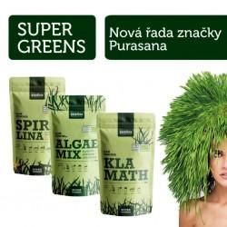 Purasana Algae Mix BIO 200g