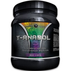 Bodyflex Fitness T-Anabol 300 tablet