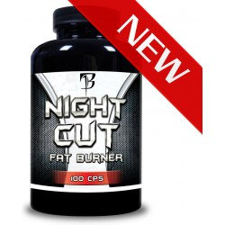 BodyFlex Night Cut 100 tablet