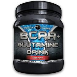 Bodyflex Fitness BCAA + Glutamine Drink 300g Příchuť: ananas