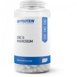 MYPROTEIN - ZINC AND MAGNESIUM 270 kapsí