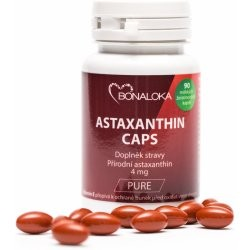 Bonaloka Astaxanthin Caps Pure 90 cps