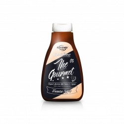 MenuFitness The Gourmet Syrup 425 ml, Příchutě Tiramisu
