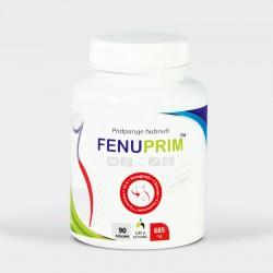 Superionherbs Fenuprim – kombinace pro formování postavy 90 cps