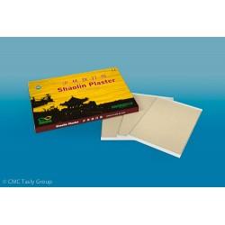 Shaolinská náplast - Shao Lin Die Da Gao  8 ks