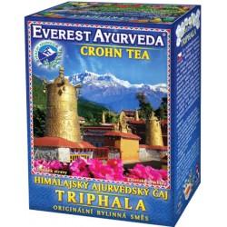 Everest Ayurveda TRIPHALA Detoxikace trávicího ústrojí 100 g