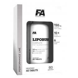 FA Lipoburn 60 tbl