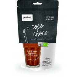 Purasana Coco Choco Super Shake 200g