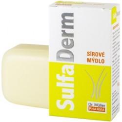 SulfaDerm sírové mýdlo 90 g
