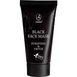 Lambre Multifunkční čisticí maska Black mask 40 ml