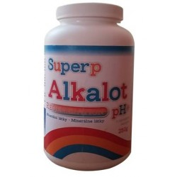 Mardop Superp Alkalot pH+ 250 g