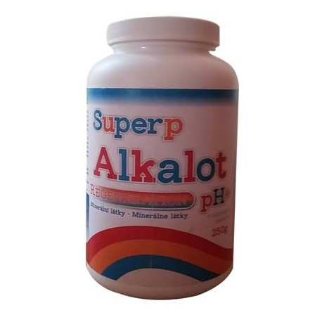 Superp Alkalot pH+