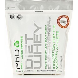 PhD Nutrition Diet Whey 1000 g čokoláda