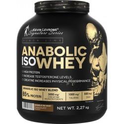 Kevine Levrone ANABOLIC ISO WHEY 2000g - chocolate