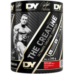 Dorian Yates THE CREATINE 316g Jahoda