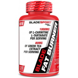 Blade Sport Blade Fat Burner 120 tablet
