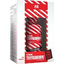 Fitness Authority XTREME THYROBURN 120 tablet