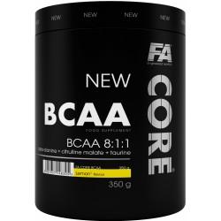FA Bcaa CORE 8:1:1 - 350 g blackcurrant - grapefruit