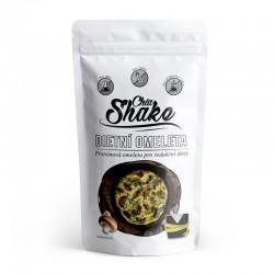 Chia Shake Dietní Omeleta Žampiónová 350 g