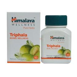 Himalaya Herbals Triphala 60 cps.