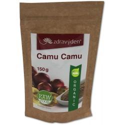 Zdravý den Camu Camu Bio 150 g