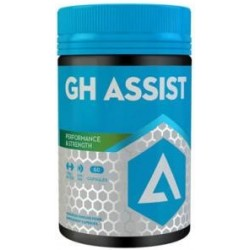 Adapt Nutrition GH Assist 60 tablet