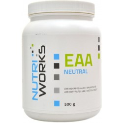 Nutri Works EAA 500g natural
