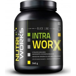 NutriWorks Intra Worx 540 g citón