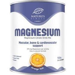 NutrisSlim Magnesium Citrate 150g