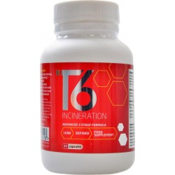 Adapt Nutrition T6 INCINERATION 60 tablet