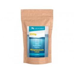 Zdravý den Magnesium citrát 250g