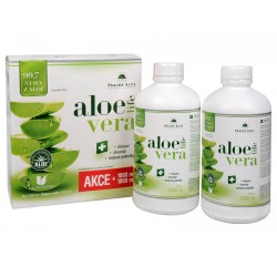 Pharma activ ALOEVERALIFE 1000ML 1+1