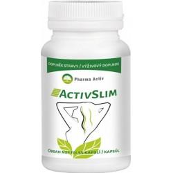 Pharma activ ActivSlim 55 kapslí