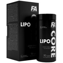 FA LIPO CORE 90 cps - 120 caps
