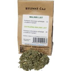 Jukl Maliník list sypaná bylina 50 g