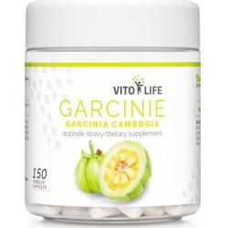 Vito Life Garcinie kambodžská 100 tbl.