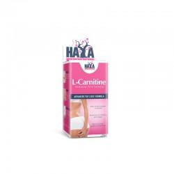 Haya labs L-Carnitine 250mg, 60 kapslí