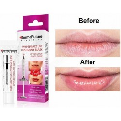 DermoFuture Lip Injection glass glow 12 ml