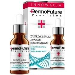 DermoFuture sérum s obsahem kyseliny hyaluronové 20 ml