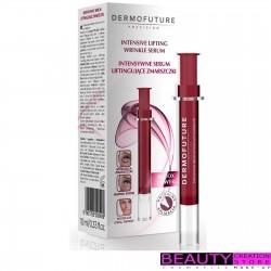 DermoFuture Intenzivní sérum liftingující vrásky 10 ml