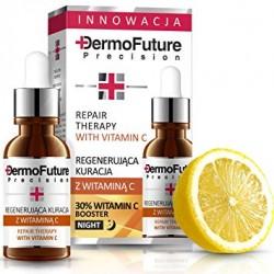 DermoFuture Regenerační kúra s vitamínem C 20 ml