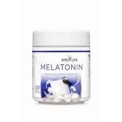 Vito Life Melatonin 150 tbl.