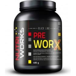 NutriWorks Pre Worx 480 g