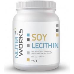 NutriWorks Soy Lecithin 500 g