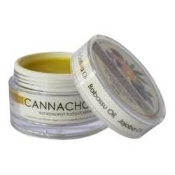 Cannachoco - konopný pleťový krém 44 ml