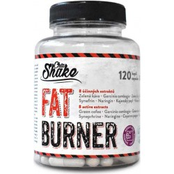 Chia Shake Fat Burner 120 tablet