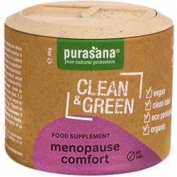 Purasana Menopause Comfort BIO Komfort při menopauze 60 tablet