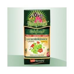 VitaHarmony Lichořeřišnice + přeslička 60 tobolek.
