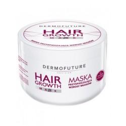 Dermo Future Prospívající maska pro růst vlasů 300 ml