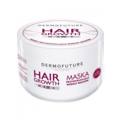 DermoFuture maska pro růst vlasů 300 ml